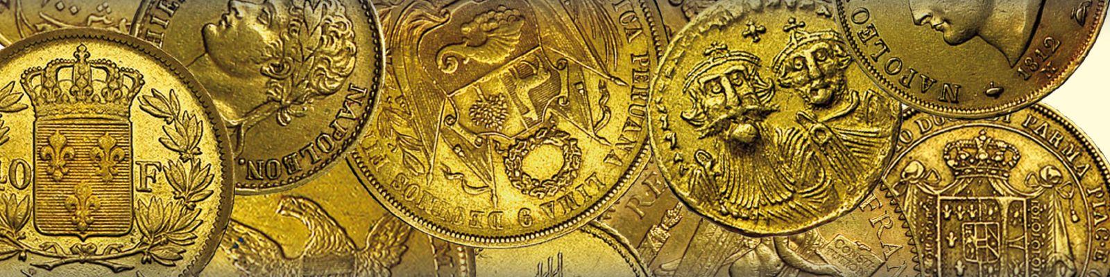 Numismatique monnaie vente enchères estimation